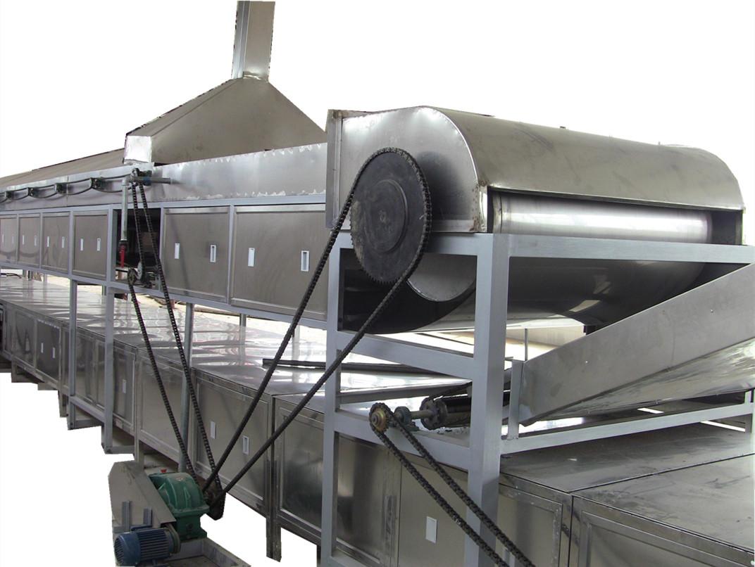 开办粉条加工厂,如何保障生产效益?关键是这四点